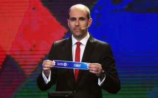 Copa América: Sergio Jadue negó favoritismos para Chile