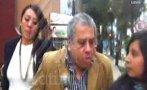 Esto es guerra: Papá de productora tuvo altercado con reportera