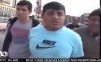 Extorsionadores de colectivos cobraban cupos en El Agustino