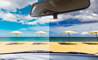 Protemax lanza productos para la protección solar en el auto