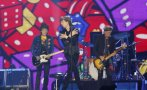 Los Rolling Stones anuncian macroexposición de su carrera