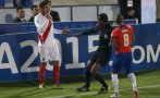 "'Pato' Yáñez sobre Chile vs. Perú: ""Arbitraje fue localista"""