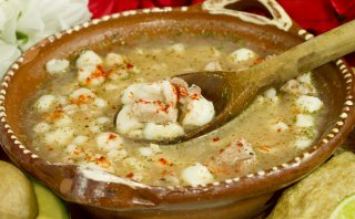 Todo sabor: Disfruta de los deliciosos típicos platos mexicanos