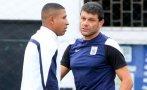 """Gustavo Roverano: """"Alianza Lima ya no tiene margen de error"""""""