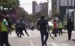 Magdalena Vs San Isidro: alcaldes así justifican la pelea