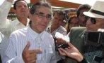 Waldo Ríos reconoció que no pagará S/.500 a familias ancashinas