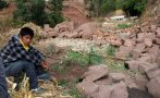 Sismo de 4 grados deja daños materiales en Huancavelica