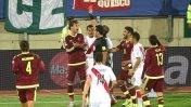 Perú vs. Paraguay: boliviano Raúl Orosco dirigirá el partido