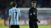 Chile vs. Argentina: Wilmar Roldán será el réferi de la final