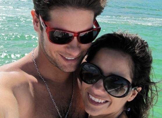 Andrés Wiese y Melania Urbina confirman fin de su romance