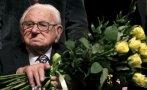 Nicholas Winton, el 'Schindler británico', muere a los 106 años