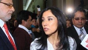 Nadine: Deben legislar por el pueblo, no ser armas políticas