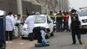 Investigan a 11 agentes SUAT por herir a vendedor en balacera