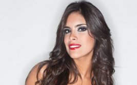 """Combate"": Jessica Barrantes se sumó al 'reality show'"