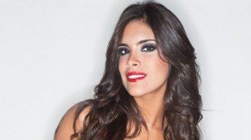 """Combate"": Jéssica Barrantes se sumó al 'reality show'"