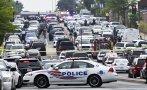Washington, en alerta ante un supuesto atacante armado