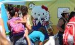 Hello Kitty tendrá su primera película en el año 2019