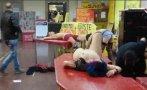 La muestra porno que estremece a la Universidad de Buenos Aires