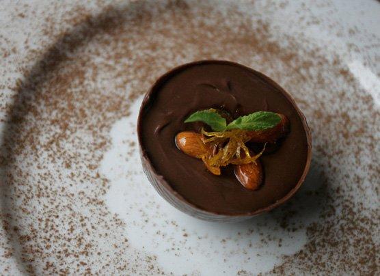 El cacao nuestro de cada día