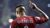 Una cita con la historia: Guerrero y los récords por los que va