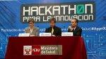 Conoce a los ganadores de la Hackathon 2015 - Noticias de ministerio de la mujer