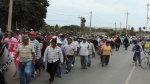 Huarmey y Aija exigen declarar en emergencia ríos contaminados - Noticias de huarmey