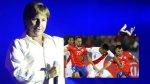 Ricardo Montaner destacó la labor de Perú en la Copa América - Noticias de fútbol nacional