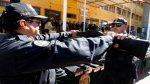 Policía de Cusco recibió armas no letales y manuales de quechua - Noticias de empleos