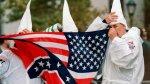 Ku Klux Klan llama a defender la bandera confederada en EE.UU. - Noticias de raza negra