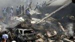 Accidente aéreo en Indonesia: Número de muertos aumenta a 141 - Noticias de pasajero