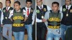 Crimen de cambista: asesinos fueron recluidos en penal Ancón I - Noticias de carlos mamani