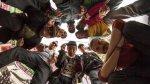 Perú en 'boom': para ponerse a bailar, por Raúl Castro - Noticias de produccion de leche