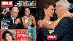 Mario Vargas Llosa viajó a Lisboa con Isabel Preysler - Noticias de filipinas