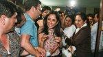 Nadine Heredia busca evitar que abran sus cuentas bancarias - Noticias de nadine heredia