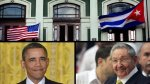 Cuba y EE.UU. reabrirán sus embajadas desde el 20 de julio - Noticias de esto es guerra