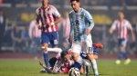 Lionel Messi: las mejores jugadas del crack en la Copa América - Noticias de estadio nacional