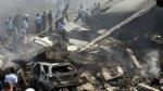 Accidente aéreo en Indonesia: Número de muertos aumenta a 142 - Noticias de accidentes aéreos