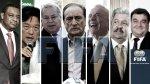 FIFA: cómo pasaron el mes de encierro en Suiza los directivos - Noticias de caimanes