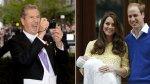 Mario Testino retratará el bautizo de la princesa Charlotte - Noticias de carlos testino