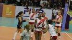 Vóley: Conoce los rivales de Perú en el Mundial Sub 20 - Noticias de mundial juvenil de vóley 2013