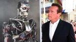 Periodista escribe sobre robot y la relacionan con 'Terminator' - Noticias de sarah connor