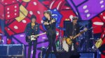 Los Rolling Stones anuncian macroexposición de su carrera - Noticias de keith alexander