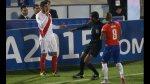 """'Pato' Yáñez sobre Chile vs. Perú: """"Arbitraje fue localista"""" - Noticias de edinson cavani"""