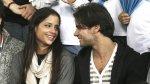 Andrés Wiese y Melania Urbina habrían terminado su romance - Noticias de al fondo hay sitio