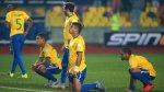 Brasil: Confederación de fútbol pide ayuda a ex entrenadores - Noticias de paulo menezes