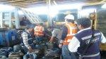 Madre de Dios: incautan petróleo y mercurio a mineros ilegales - Noticias de locales clandestinos
