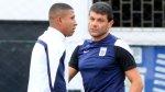 """Gustavo Roverano: """"Alianza Lima ya no tiene margen de error"""" - Noticias de sporting cristal"""