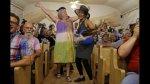 EEUU: Abre sus puertas la Primera Iglesia de la Marihuana - Noticias de ley de servicio civil