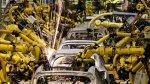 Robot mata a un hombre en una planta de Volkswagen en Alemania - Noticias de empresa huari palomino