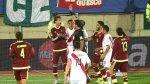 Perú vs. Paraguay: boliviano Raúl Orosco dirigirá el partido - Noticias de venezuela
